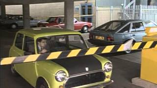 Mr Bean .03  La Maldicion De Mr Bean