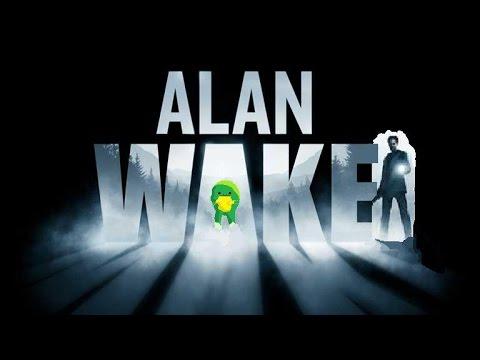 Let´s Play Alan Wake (German) Part 34 - Arbeitssuchend
