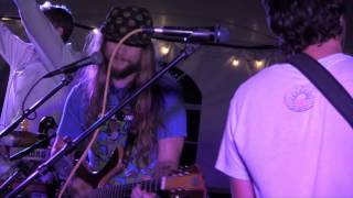 "Twiddle ""Glycerine/No Woman No Cry/Wagon Wheel/Farmhouse"" Live at Stratton Mountain, VT 8.23.14"