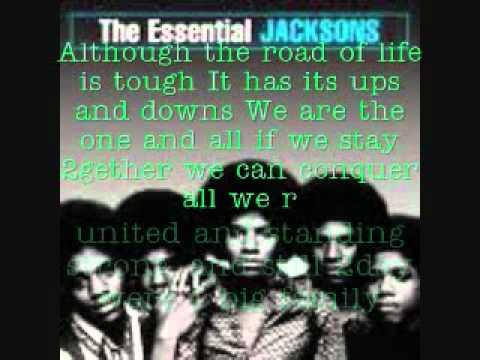 The Jacksons 2300 Jackson st.
