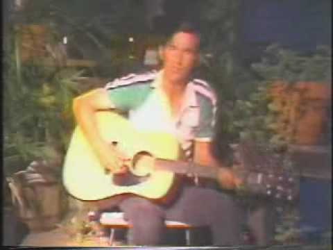 Townes Van Zandt-Pancho & Lefty from Austin Pickers 1984