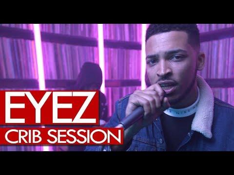 Eyez freestyle - Westwood Crib Session