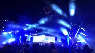 Фейерверк в Паттайя, Тайланд(На открытии интернационального фестиваля в Паттайя, Тайланд 2014 Все подробности тут http://vk.cc/3fMBlA., 2014-12-05T07:43:55.000Z)