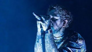 """Post Malone - """"Hollywood's Bleeding"""" FIRST TIME LIVE (Tacoma 2019)"""