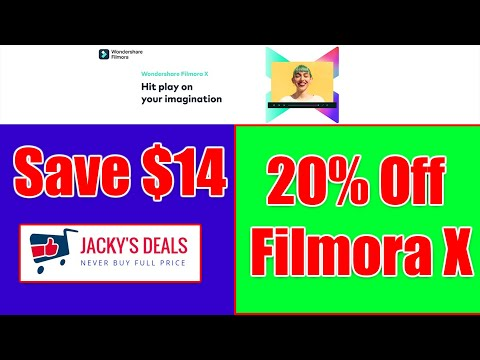 How to Buy Filmora 9 Cheap and Activate License to Remove Watermark?