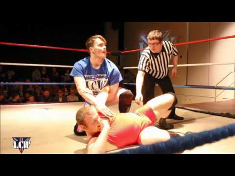 *FREE MATCH* LCW - 4EVER YOUNG vs Brett Ryans and Jack Cave