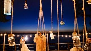 видео Рустик свадьба: стиль оформления и фото