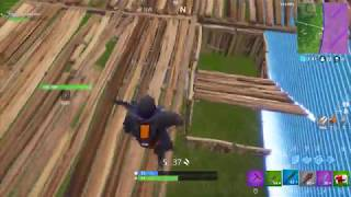 Fortnite Bug? Hitmarker With No Damage!?!?