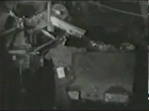 Remembering the Harry E. Coal Breaker, WNEP-TV Mike Stevens, April 1995