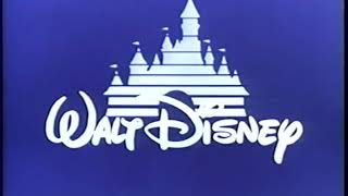 Walt Disney Pictures (1985-1990)
