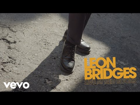 Leon Bridges - Coming Home (Live at Red Rocks, 2018)