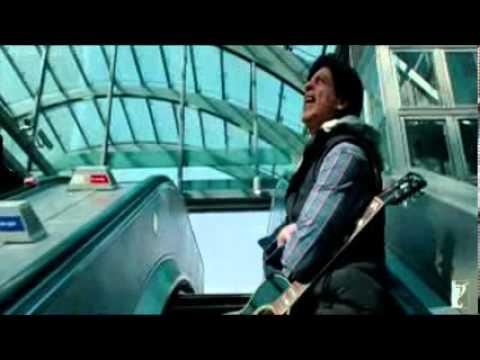 Challa (Jab Tak Hai Jaan)(waploft.in)