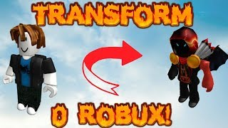 HOW TO LOOK RICH/LIKE A BOSS WITH 0 ROBUX! ROBLOX 🙈🙉🙊