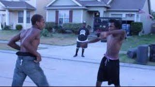 Story Time   MY FIRST FIGHT !!!!! - Prettyboyfredo NBA 2K15