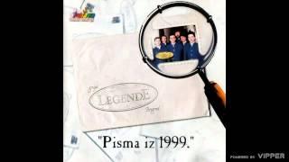 LegendE | Sat otkucava - (Audio 1999)