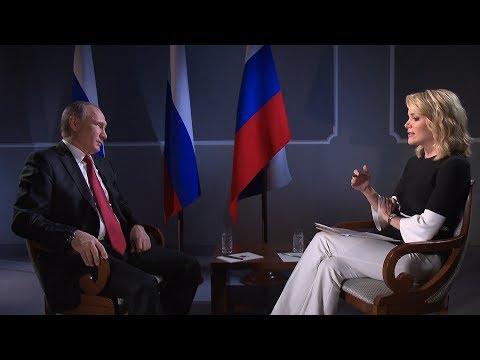 Владимир Путин: доказательств вмешательства России в выборы в США мне так и не представили