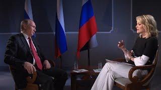 Zapętlaj Владимир Путин: доказательств вмешательства России в выборы в США мне так и не представили | RTД на Русском