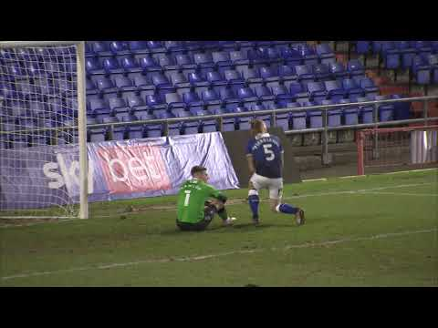 Oldham Walsall Goals And Highlights