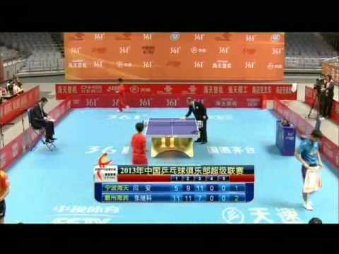 2013 China Super League SF: Ningbo Vs Shandong [Full Match]