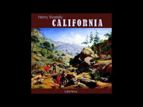 California by J  Tyrwhitt Brooks #audiobook