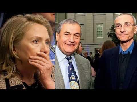 Tony Podesta Arrested ? Indictments Issued Against Hillary Clinton & John Podesta #pizzagate