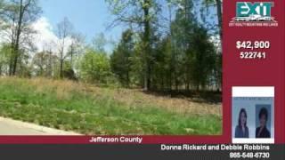 GlenMar Lane Jefferson City Tennessee
