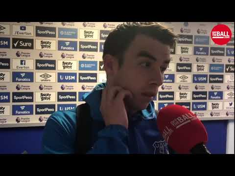 "Seamus Coleman: ""We need to stick together; we need to to give fans something to be proud of"""