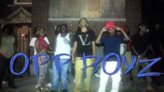 """Opp Boyz - """"Came Wit Me"""" (YC Da Problem x Squad x Nick Barz)"""