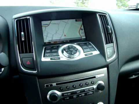 2011 Nissan Maxima SV Sport Tech Packages From NewCarsColorado