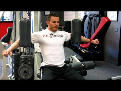 Muscle Fiber Testing