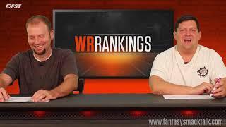 2018 Fantasy Football Week 3 Positional Rankings