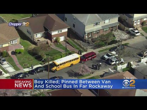 Child Killed In Far Rockaway Traffic Accident