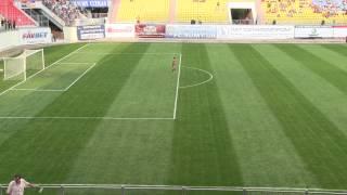 2013-08-07 PFC Sumy - FC Bukovina