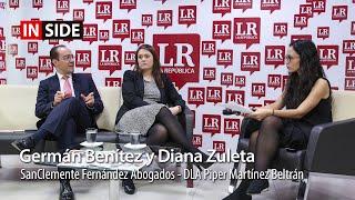 Diana Zuleta - Dla Piper Martínez Beltrán Germán Benítez - Sanclemente Fernández Abogados