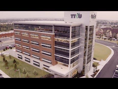 TTCU - We Are Family