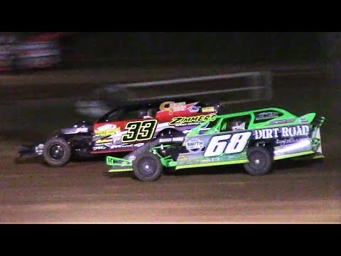 UEMS E-Mod Feature | McKean County Family Raceway | 6-16-18