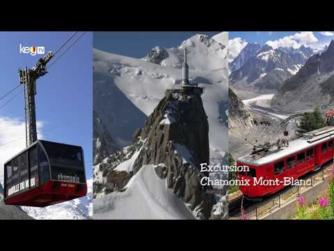 Full-Day Guided Tour : Chamonix & Geneva Citytours - Video