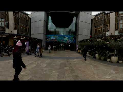 Forum İstanbul, İkea - 360 derece video