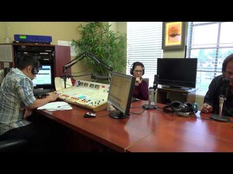 NHÓM CỔ NHẠC HOUSTON-Đài Radio Sài Gòn 900Am-phát thanh cổ nhạc hàng tháng