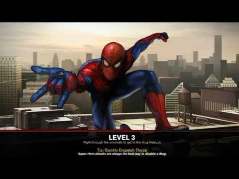 как скачать и как установить новый человек паук