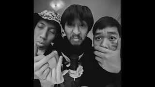 Mất Giày -  Nah ft quocboy & GO Nguyen (dizz cả rap Việt)