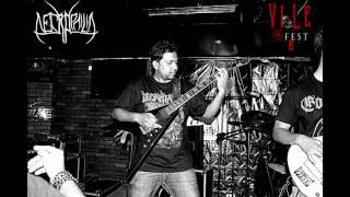 NECROPHILIA live (Audio) - VILE Fest 2