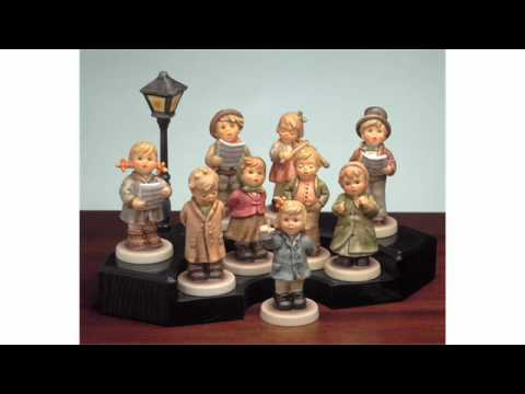 Guide to buying hummel figurines & hummel collectibles