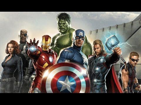 Marvel's The Avengers -