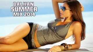 Balkan Summer Party Mix