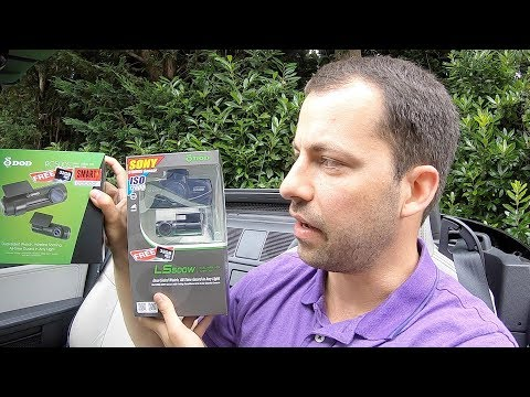 DOD Is Not Going Away + Dashcam Giveaway Info