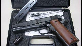 pistola fogueo salva detonadora bruni 96 modelo colt 1911 artideport colombia 3125286943 whatsapp