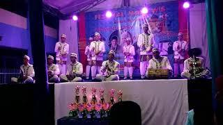 Download Mp3 Subhanul Maayid  Ya Hanana  Festival Marawis Ceger-jurang Mangu