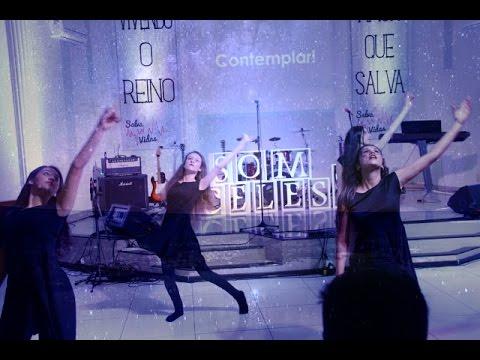 Atos 2 || Gabriela Rocha  (Dança)