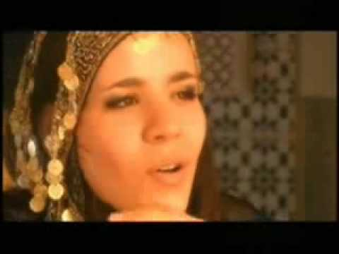 shara-z Don't you know moroccan singer